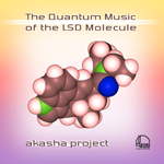 "CD ""The Quantum Music of LSD"""