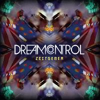 """CD """"Zeitgeber"""" von Dream Control"""