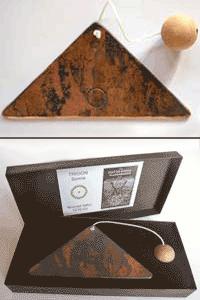 Trigon Bronze natur
